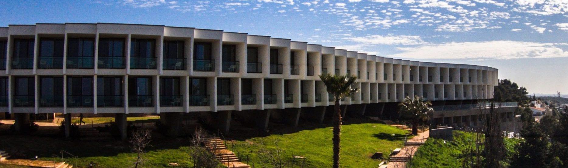 אלמא-מלון ומרכז לאומנויות בזיכרון יעקב  מגזין שבוע האופנה 2021
