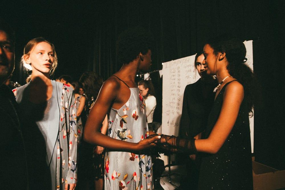 דורין פרנקפורט, מחלוצות האופנה המקומית בדרך לקבלת פרס מפעל חיים מגזין שבוע האופנה 2021