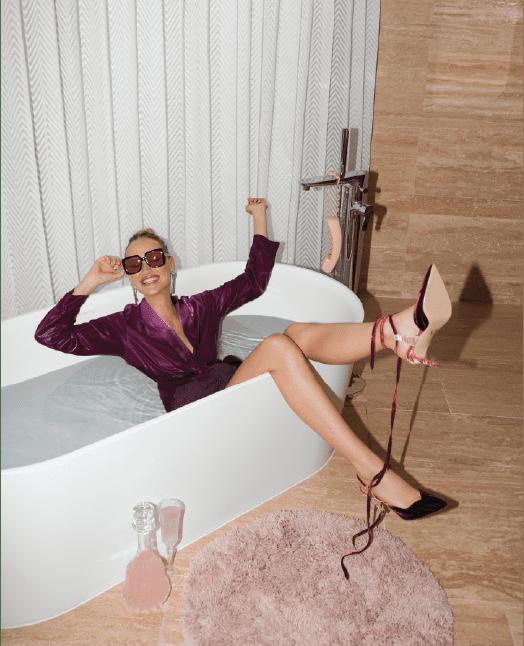 טרנדס מגזין שבוע האופנה 2021